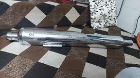 RE Original bullet silencer