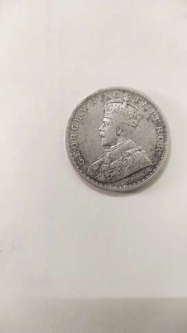 Ancient coin