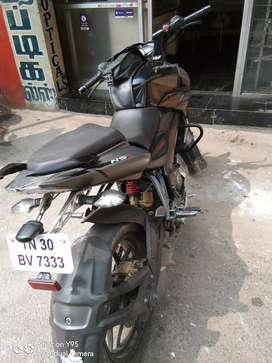 Bajaj NS200 good condition