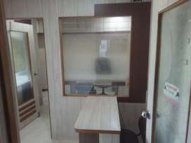 Office  on rent  classic furnished