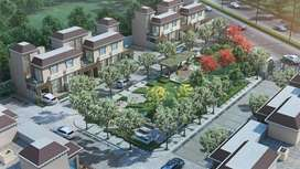3 BHK with store on Airport Road - Aerocity - Mohali - Gated Society