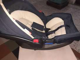 Graco Car seat carry cot