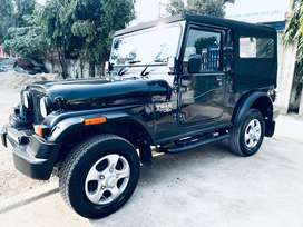 Mahindra Thar 4X4 Good Condition
