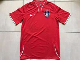 Original jersey bola Korea 2008 2010
