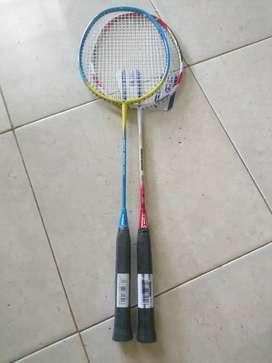 Victor badminton bulutangkis taitzuying weapon