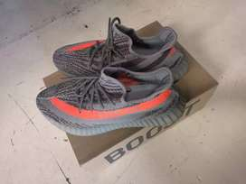 Dijual Adidas Yeezy Beluga V2