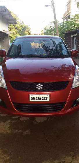 Maruti Suzuki Swift 2013 Petrol 200 Km Driven