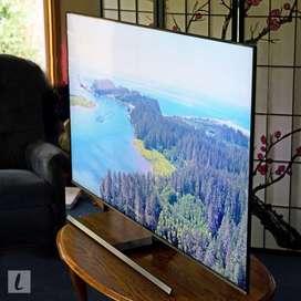 "Dijual Kredit Smart tv samsung 55"" inch"