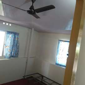 One bedroom with attached bathroom for bachrlors ar Panamapilly nagar