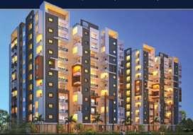 Spacious Modern Living @Vasavi Sri Nilayam