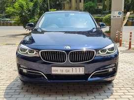 BMW 3 Series GT 320d Luxury Line, 2019, Diesel