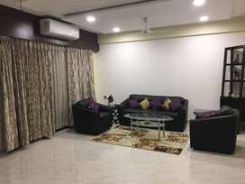 6bhk furnished for guest house