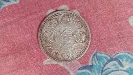 Old coin 1940