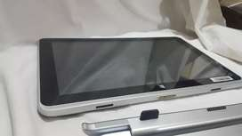 Haier Laptop and detachable Tablet