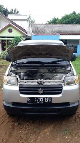 APV 2011 minibus