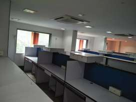 3600' office on rent shivajinagar near lic building