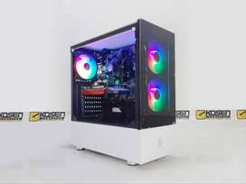 PC Gaming and Streaming NVIDIA Graphics GTX 1650 D6 4GB ft NVMe