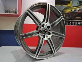 HSR Rostock Am7007 ring 19x85/95 hole 5x112 et 35