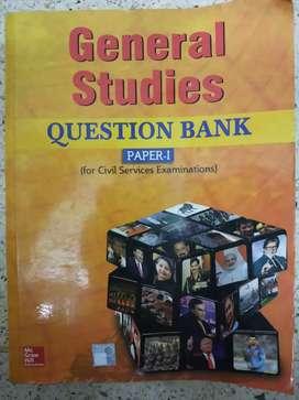 Civil service General studies book