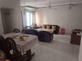 4 BHK Flat Vasna Bhayli Road For Sale