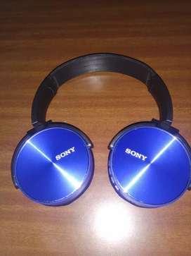 Sony headphone brand