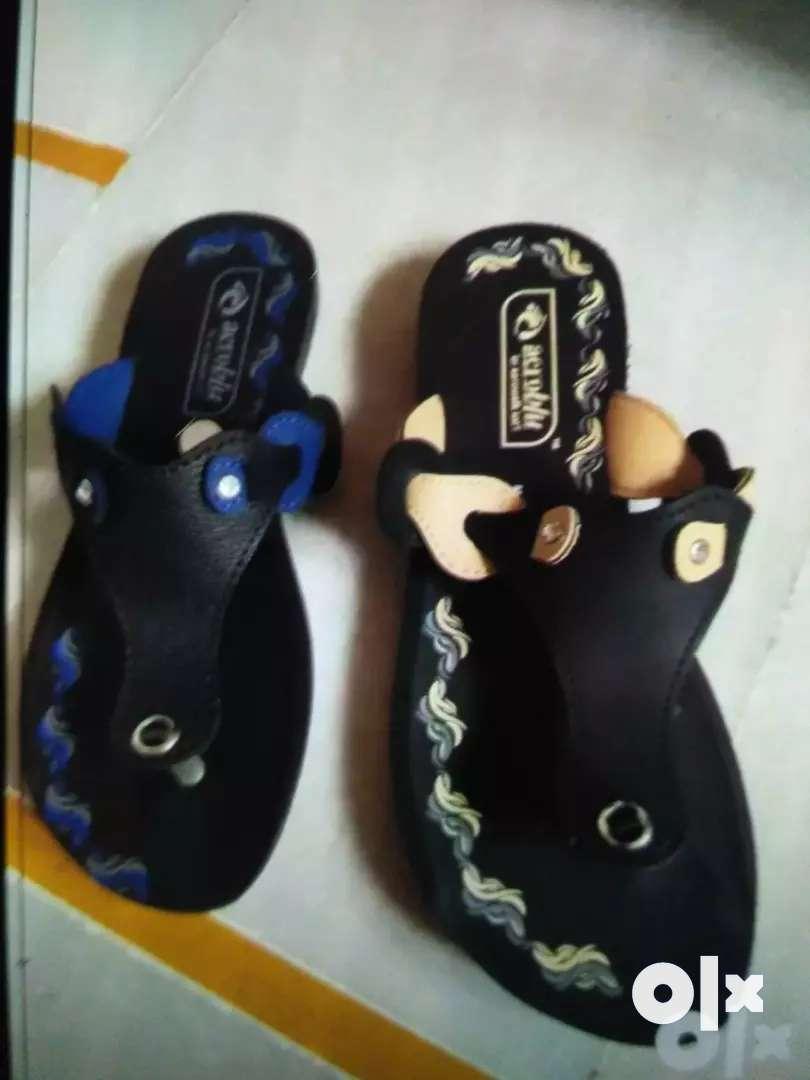 For regular use slipper  ( Pu) 0