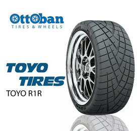 Ban Toyo proxes R1R Ukuran 215/45 R17 bisa untuk Avanza Ertiga splash