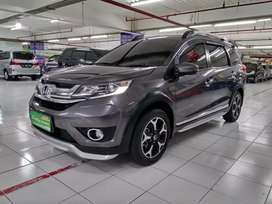 Honda BRV E Prestige Matic 2017 Istimewa Siap Pakai #Kredit #Murah
