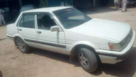 86 Toyota for sell