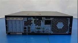 @5@ HP ELite 8100 ( REFURBISHED DESKTOP )