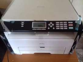 Printer laser jet multi function