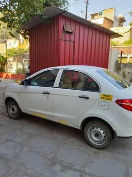 Want to drive Tata Zest Taxi car for outstation offering by company,