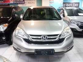 HONDA CR-V 2.4 AUTOMATIC CRV 2012 TANGAN PERTAMA