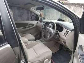 Toyota Innova Type G 2012