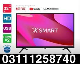 2 DAY OFFER 42 inch smart led tv See every colour, feel every momen