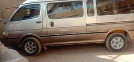 Toyota hieac for sale