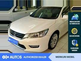 [OLXAutos] Honda Accord 2.4 Bensin A/T 2013 #Merkuri
