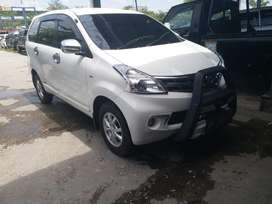 Toyota AVANZA G Th 2014