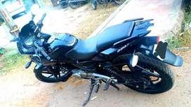 Bajaj Pulsar 220
