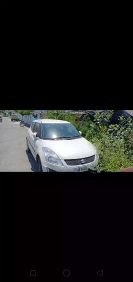 Maruti Suzuki Swift 2015 Diesel 50000 Km Driven