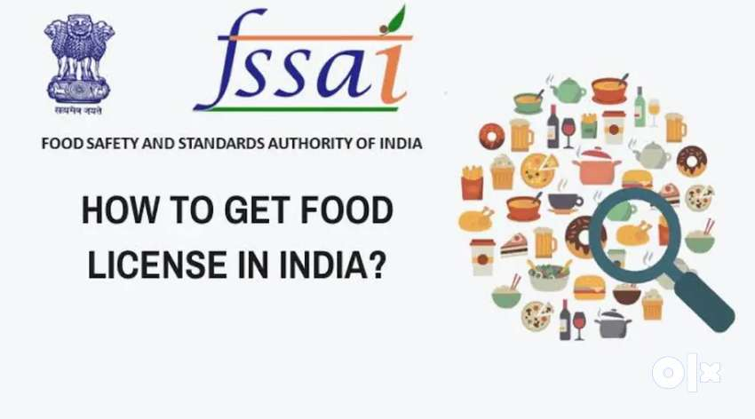 FSSAI registration 0