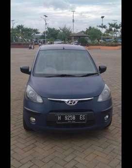 Jual Hyundai i10 sidoarjo
