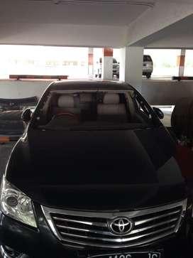 Kaca mobil depan Toyota Innova, Toyota Fortuner, dan Toyota Camry