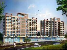 1 bhk with tarrace flat
