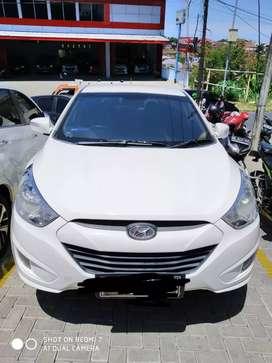 Hyundai tucson 2013 pemakaian 2015