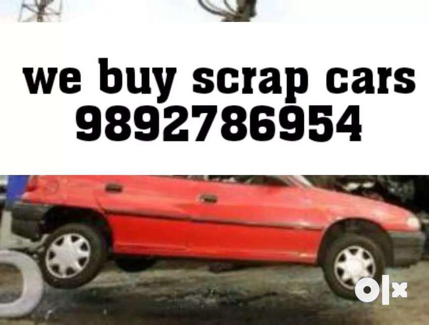Total loss car buyers 0
