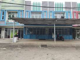 Ruko 3 lantai Dekat GDC/CCM (Grand Depok City), (Cibinong City Mall).