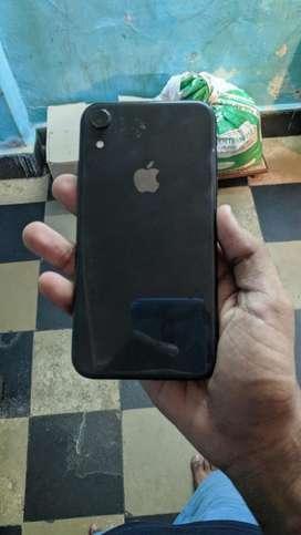 Iphone XR 3GB Ram 64gb