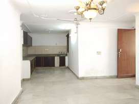 2bhk flat for rent in saket metro station residential area