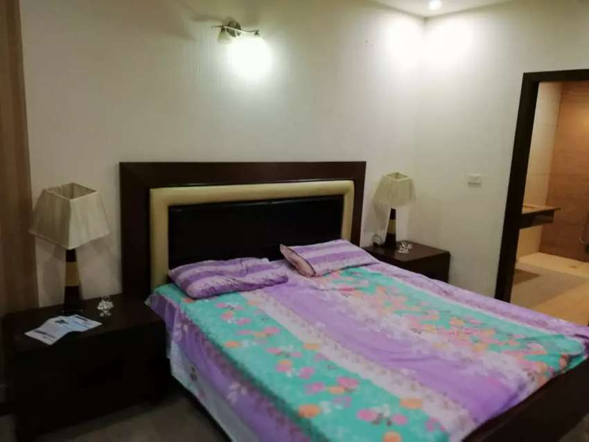 BAHRIA Height 3 Luxury apprtmnt For rent in Bahria town phs4 0